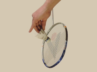 Badminton Coaching